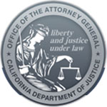California Department of Justice, Office of the Attorney General