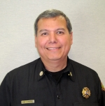 Rigo Landeros, 