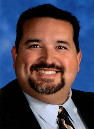 Fillmore Unified School District Superintendent Dr. Adrian Palazuelos.