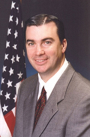 David W. Rowlands, Fillmore City Manager.