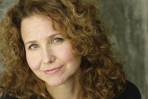 Molly Hagan actress