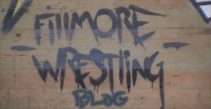 Fillmore Wrestling Blog