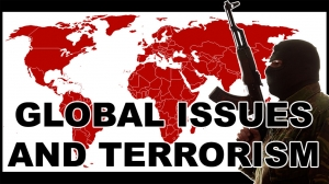 World Issues and Terrorism Blog