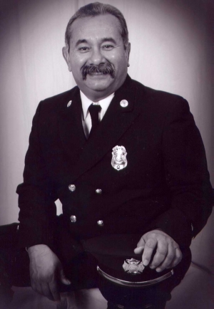 Fred R. Ponce Sr.