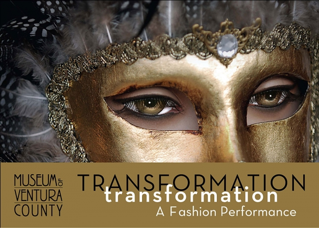 of Ventura County's 2nd annual art as fashion event Transformation: A