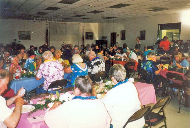 Fillmore Senior Center, 1997