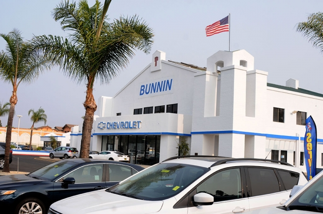 On August 14th of this year Bunnin Chevrolet of Fillmore opened, but due to the COVID-19 pandemic they were unable to host a proper grand opening. The dealership plans to reopen the Café as soon as they are allowed to due to state health closures.