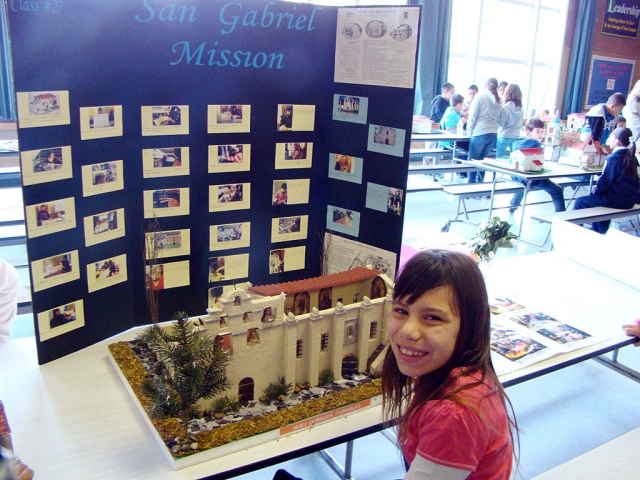 Lucy s 4th grade mission