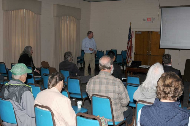 Friday, March 16th from 9:00am – 11:00am at the Veterans Memorial Building the Fillmore and Piru Basins Groundwater Sustainability Agency (FPB GSA) hosted a public workshop for the community. The workshop discussed the FPB GSA Boundary Modifications and 2018 Budget Review as well as allowed for questions and comments to be heard from the community.
