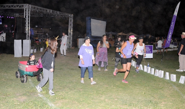 The Heritage Valley, which includes Santa Paula Fillmore & Piru, held their Relay for Life event September 22nd – 23rd, 2018 from 9:00am to 9:00am at Shields Park in Fillmore. Opening Ceremonies were held at 9am on September 22nd and Survivor Lap to followed, along with Food vendors. Luminaria / Remembrance Ceremony was held at 7:30pm – 9:30pm on September 22nd.