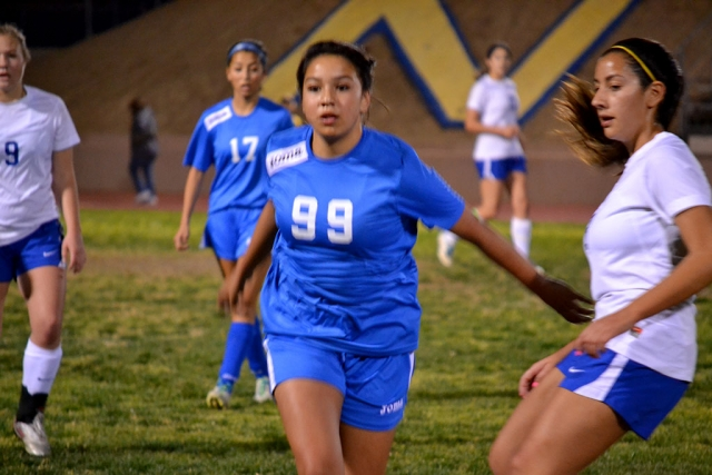 On January 16th, Lady Flashes fell 3-0 to Nordhoff High School. Nayeli Baez # 17, Esmeralda Murillo #99, and Ana Rincon #10 played well for the team.