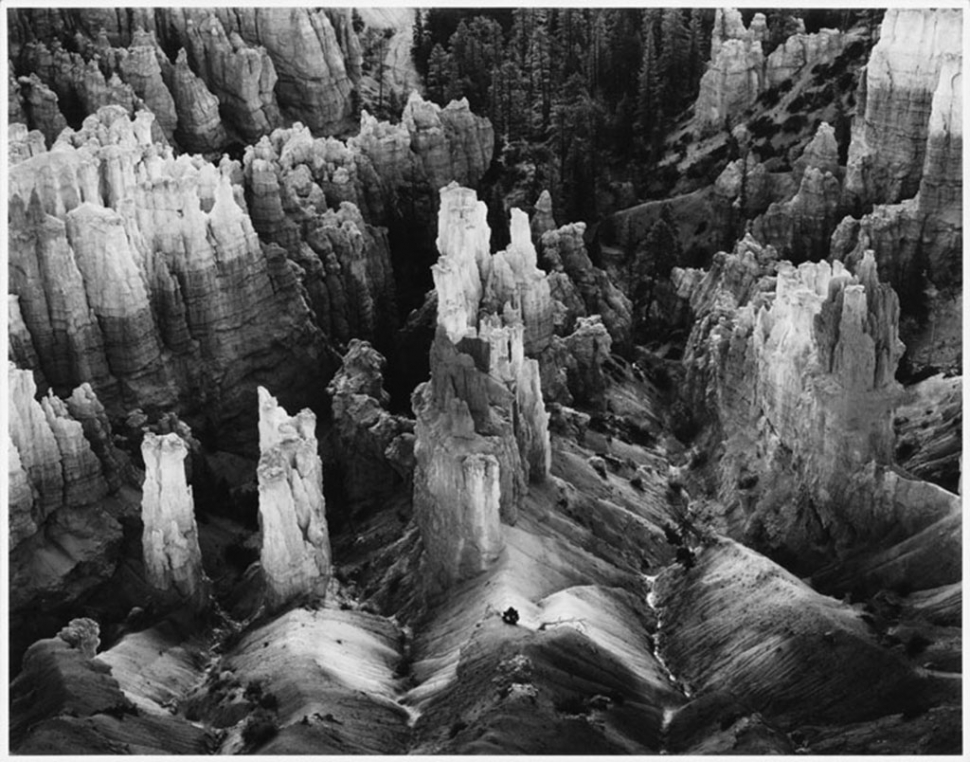 """Bryce Canyon 180"" by Photographer Steve Moulton."