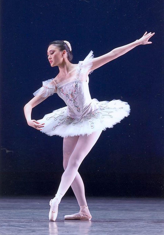 ballerinas dancing nutcracker - photo #2