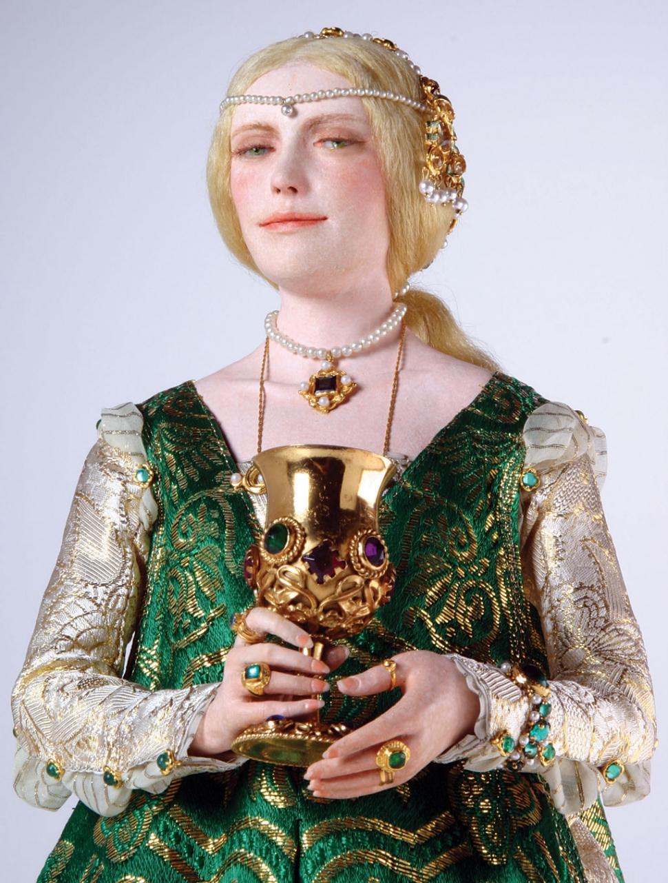 Building the Tudor Dynasty, Part II: Lady Margaret