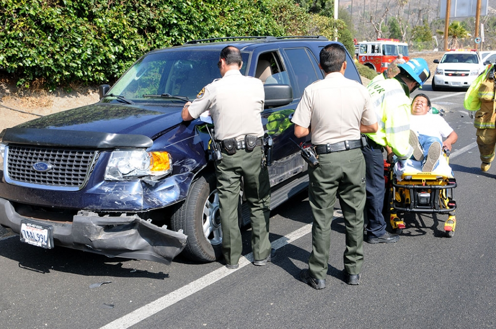 Naches Car Accident
