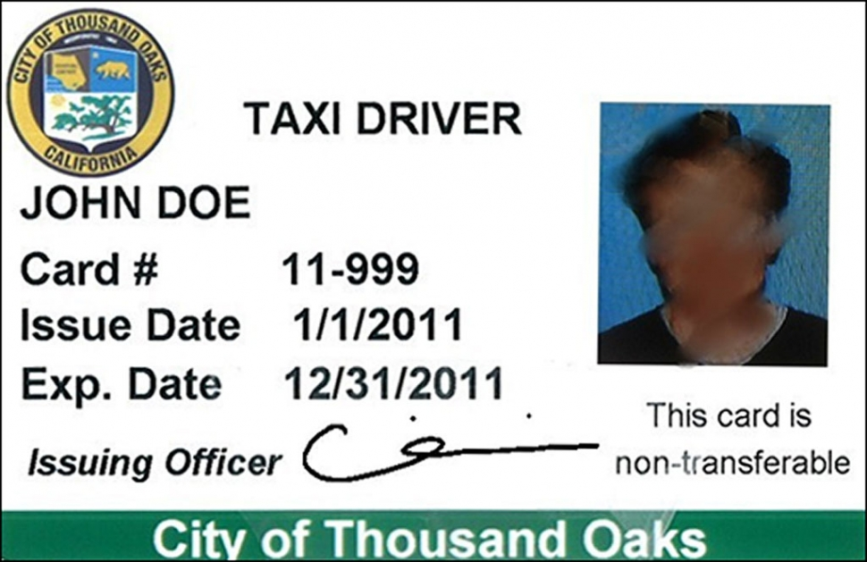 Unlicensed Taxicab Driver Investigation Nets Four Arrests in