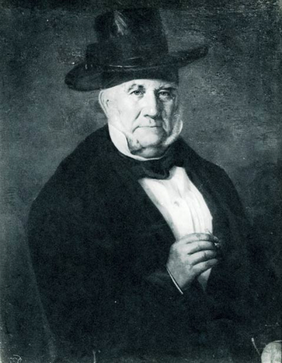 Don Carlos Antonio de Jesus Carrillo