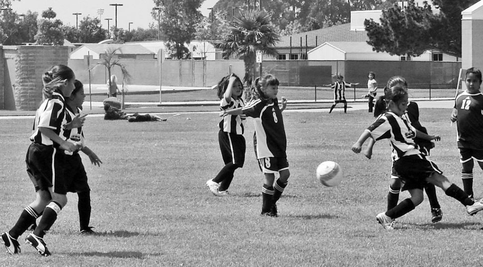 Fillmore U-8 Dream Girls took 3rd place in Oxnard Pal Summer Cup 2009. The girls participated in summer long tournament in Oxnard. They advance to the semi-finals. In a very close game Fillmore looses 3-2 to Club Nacional. The girls would like to thank coach Ram Tovias, Joe Magana and Filiberto Magana for their time, commitment and encouragement. Also, a huge thanks to Val-U Electric for sponsoring the tournament.