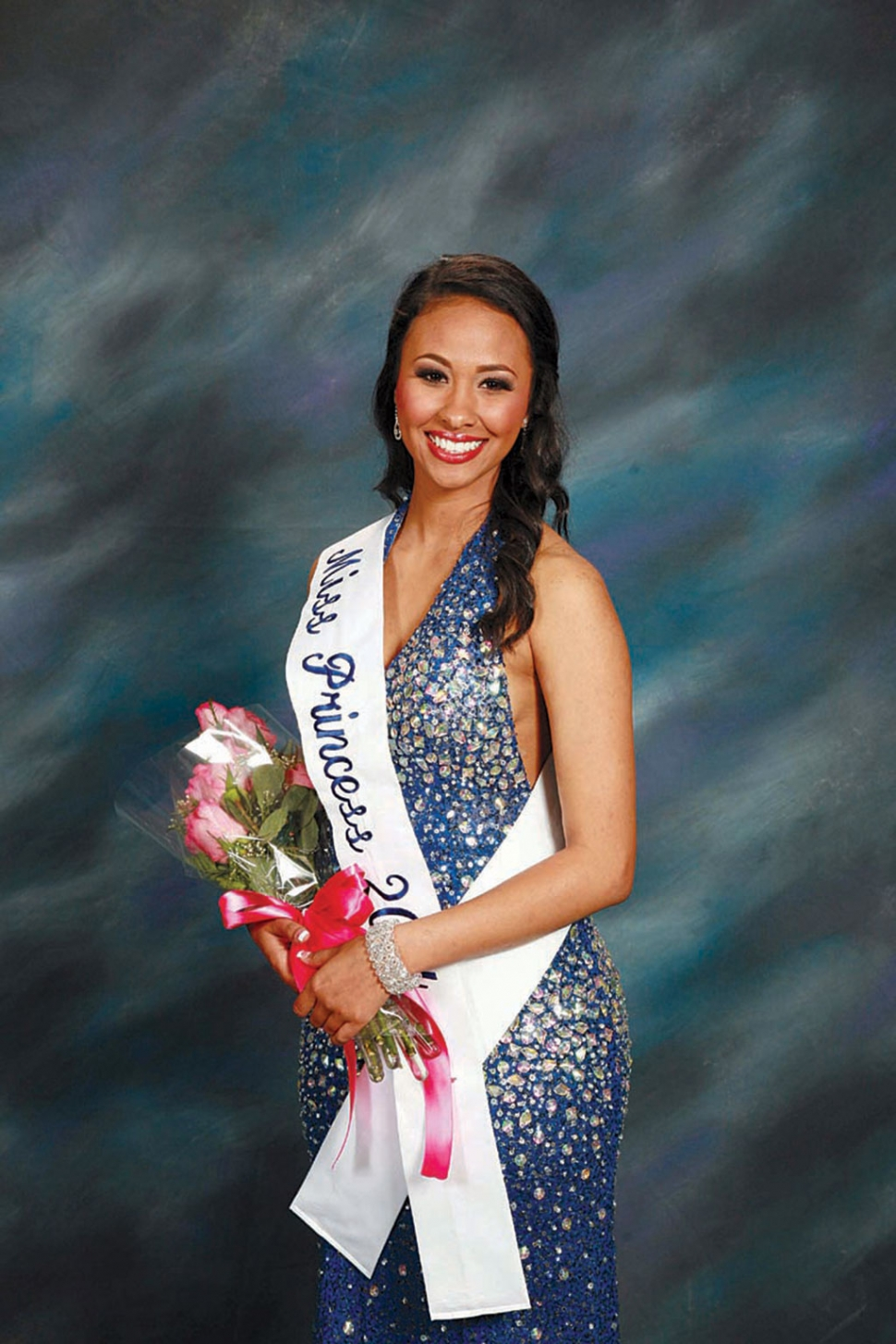 Miss 2nd  Kaileigh Carpenter