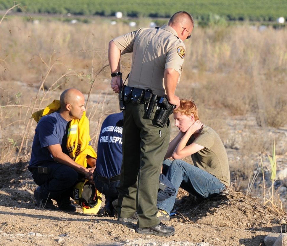 Malibu man dies in Paramotor Accident near Powell Road | The