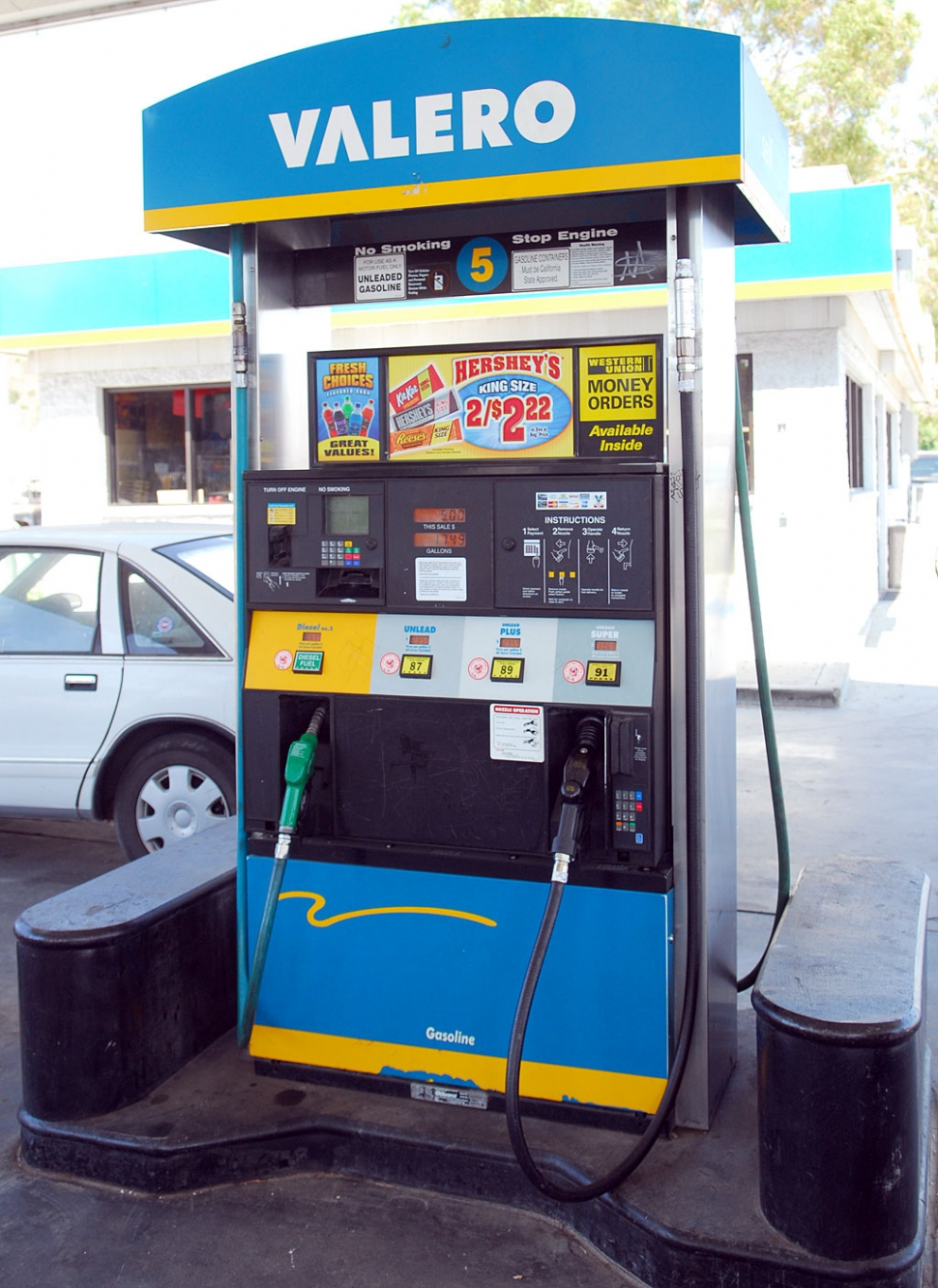 Skimmers used on local gas station pumps the fillmore gazette between may 1 and june 30 unknown suspects placed skimmers on reheart Choice Image